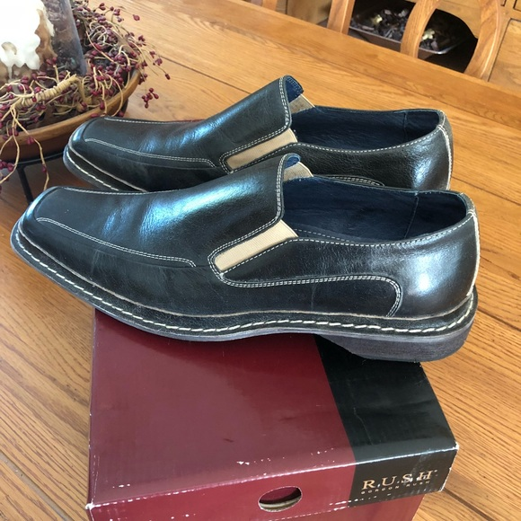rush Other - NWT Men's Rush Shoes